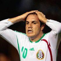Morelos no es un «balón»; el «Cuau» es el gobernador peor evaluado
