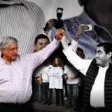 Barbosa y AMLO, reprobados en Puebla