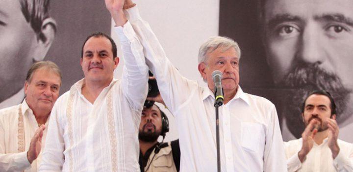 Lidera Morelos cifra de secuestros en país