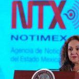 Notimex suspenderá actividades este martes para acatar estado de huelga