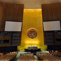 México es elegido para unirse al Consejo de Seguridad de la ONU