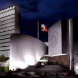 Disuelven las bancadas del PRD y PES en el Senado