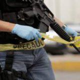 Ayer, el día más violento del año: 117 homicidios dolosos