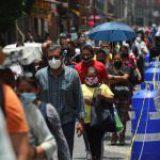 Tiene Xochimilco mayor tasa de casos activos