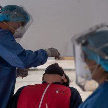 México acumula más de 362 mil contagios por Covid-19