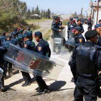 Claudia Sheinbaum demuele 200 casas de familias pobres de Tláhuac