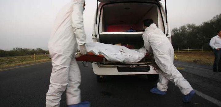 Ayer, 84 homicidios dolosos en México