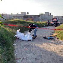 Hallan dos cuerpos en Ecatepec