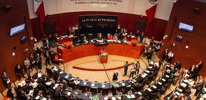 Justifican diputados del PRI, voto a favor del extraordinario