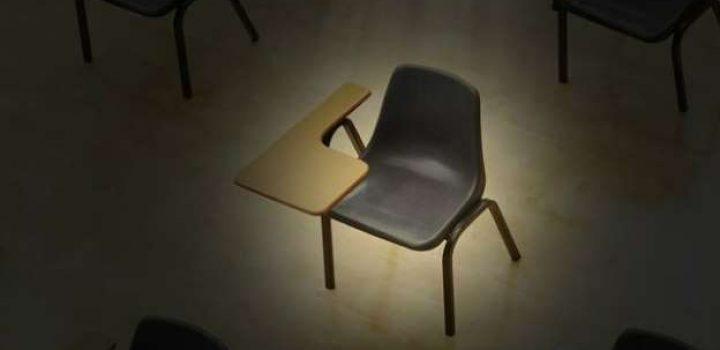 Escuelas privadas pierden 30% de alumnos