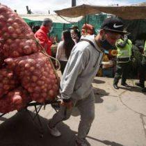 La Cepal y OPS advierten que no habrá reactivación sin control de la pandemia