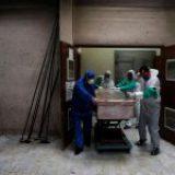 México ya es el tercer país con más muertes por covid en el mundo