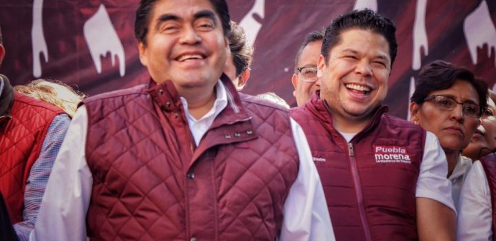 ¿Puebla, la dictadura anunciada?