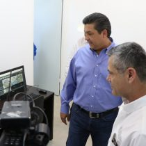 Gobernador de Tamaulipas nombra nuevo Secretario de Seguridad Pública