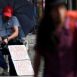 Sin empleo uno de cada tres adultos en México