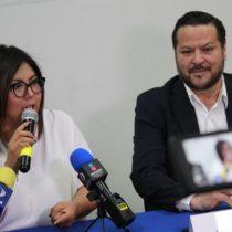 La irresponsabilidad de Barbosa está matando a miles de poblanos: Genoveva Huerta