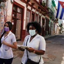 Reporta Cuba cero casos locales de covid-19, pero uno importado
