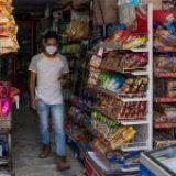 Abarroteros suben 8.4% sus ventas en junio