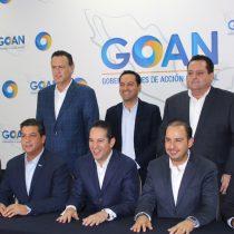 Se cancela reunión entre GOAN y Salud