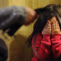 Sufren violencia en hogar 63% de niños en México