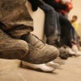 38.3 millones de niños pobres en México;  programas sociales insuficientes