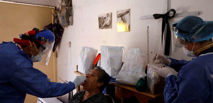 Colima advierte colapso en sistema hospitalario