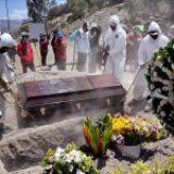 Muertes por Covid-19 son superiores en el Edomex: Gabriel O'Shea Cuevas