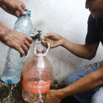 Desigualdad en servicios básicos; sin agua el 33% de la Zona Metropolitana del Valle de México