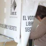 Elecciones en Coahuila e Hidalgo serán el 18 de octubre: INE