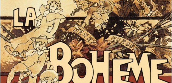 La crítica social de Puccini en La Bohème