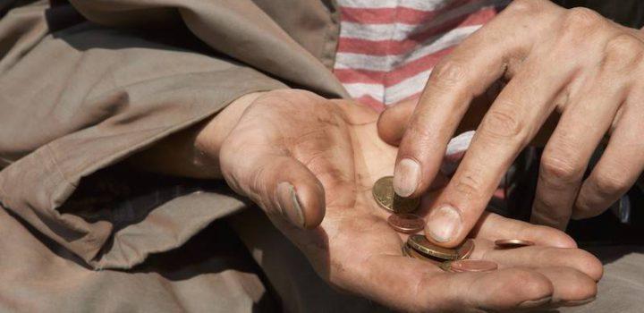 Oxfam: La pandemia multiplica el número de pobres en América Latina