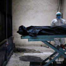 Suman 16 millones de casos confirmados por Covid-19 en el mundo