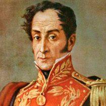 273 Años de Simón Bolívar