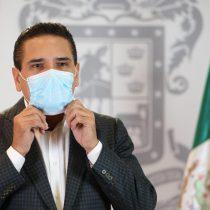 Clases presenciales en Michoacán, hasta 2021: Silvano Aureoles