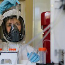 Rusia produce las primeras 15 mil dosis de su vacuna Covid-19