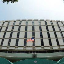 Embajada de EU en México reanuda los trámites de renovación de visa
