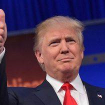 Republicanos nominan a Donald Trump como su candidato a la presidencia de EU