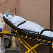 Más de 150 mil decesos por Covid-19 podrían sumarse para diciembre en México: CIDE
