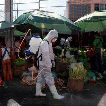 En 24 horas, México reporta 9 mil 556 nuevos casos de Covid-19
