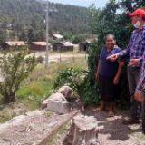 CFE abusa de campesinos de Bocoyna, Chihuahua