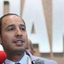 "PAN pide destinar recursos de obras ""faraónicas"" de AMLO para atender crisis económica"