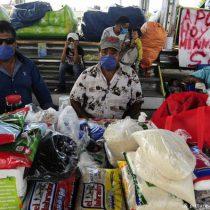 Pobreza y pandemia comparten terreno en Latinoamérica