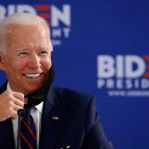Joe Biden gana la nominación presidencial demócrata