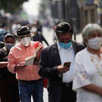 Buscan empleo dos millones de mexicanos en plena pandemia