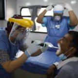 Rechaza ser hospitalizado el 35% que da positivo a covid en CDMX