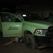 Matan a 4 de Pemex en emboscada en Querétaro