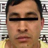 Detienen a segundo implicado en el asesinato de Luis Miranda Cardoso