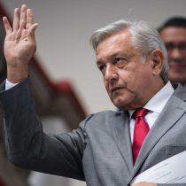 Llamado a los mexicanos a terminar con el abuso de poder