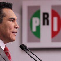 PRI respalda a Antorcha ante persecución de Miguel Barbosa