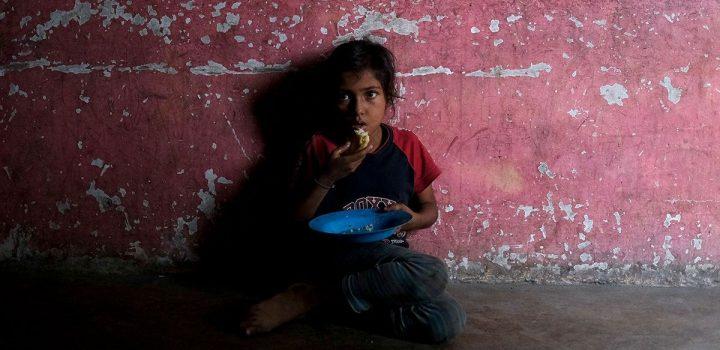 Niveles de hambre y desnutrición podrían duplicarse durante pandemia